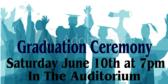 Graduation Ceremony Banners