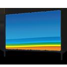Large Banner Frames