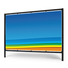 Commercial Frames