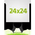 24x24