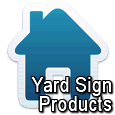 For Rent Yard Signs