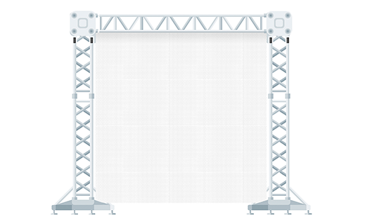 Stage Backdrop Banners