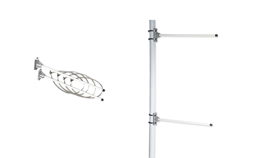 Sign Bracket Kits for Pole Banners