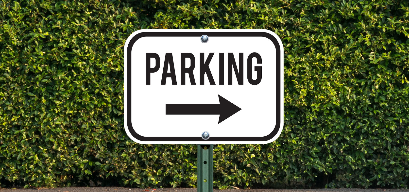 12 X18 Parking Signs 25 Off Aluminum Signs
