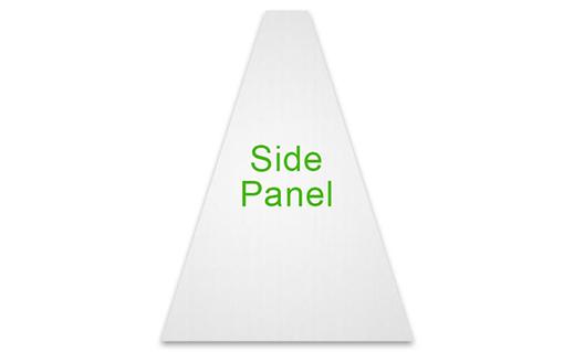 Metropolitan Side Panel
