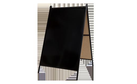 Dry Erase Board Black Marker