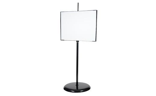 metal frame base blank