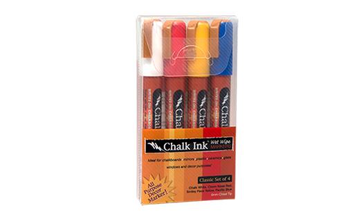 Chalkink Classic 4