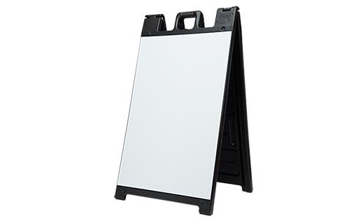 a frame signicade black
