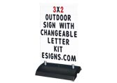 Springer Message Board, 3' x 2'