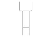 Heavy Wire Stakes