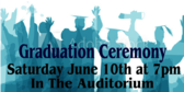 Graduation Ceremony Banner