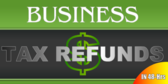 48hr Business Tax Refund