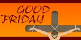 good friday observance