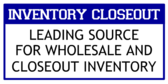 closeout sale banner template