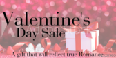 Valentines Day Sale Script