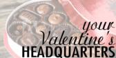 Popular Valentine's Day Banners