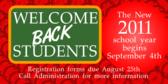school-welcome-back-students
