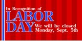 closed-for-labor-day