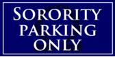 sorority-parking