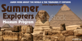 museum-summer-explorers-program