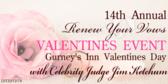 Valentine's Day Sign Designs