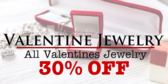 30 Percent Off Valentines Special