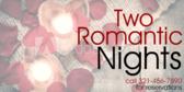 two nights of romance