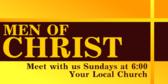 men of christ