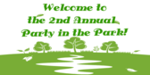 party yard sign template