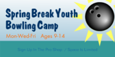 spring-break-youth-bowling-camp