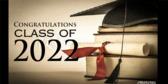 Graduating Class of Sign