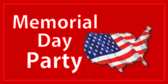 party-memorial-day