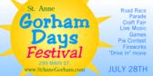 st-anne-days-festival