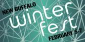 Winter Festival Announcement