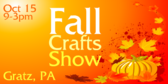 annual-fall-crafts-show