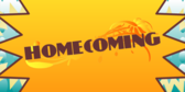 More homecoming Signs