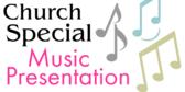 church special music presentation