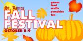 st-james-fall-festival
