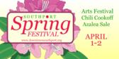 Spring Flower Festival Invite