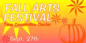 annual-fall-arts-festival