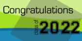 Congratulation Class Year Banner