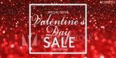 Generic Valentines Day Sale