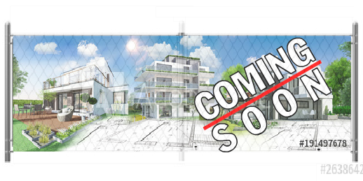 5x12 Apartment Rendering
