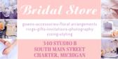 design your wedding dress banner sign email