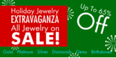 Christmas Jewelry Sign &: Banner Designs