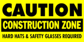 construction site vinyl banner template