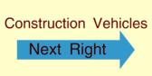 construction site vinyl banner template