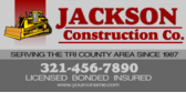 construction company banner sign template