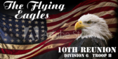 Military Reunion Banners